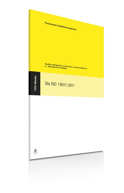 Die ISO 19011:2011