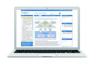 Qualitätsmanagement-Berater digital