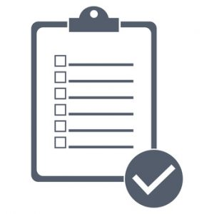 Checkliste Auditplanung