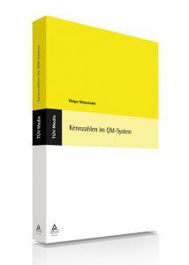 Cover E-Book: Kennzahlen im QM-System