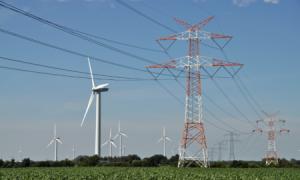 Energieversorger und Netzbetreiber